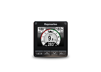 i70s Instrument Displays | Raymarine - A Brand by FLIR