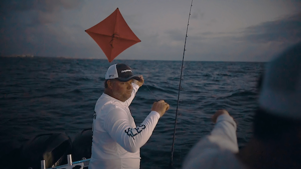 Captain Art Sapp - Native Son Fishing Image 2 | Raymarine - A Brand by FLIR
