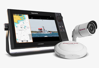 FLIR and Raymarine Honored with Prestigious 2019 NMEA Awards