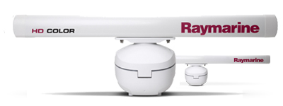 Raymarine Open Array Radar
