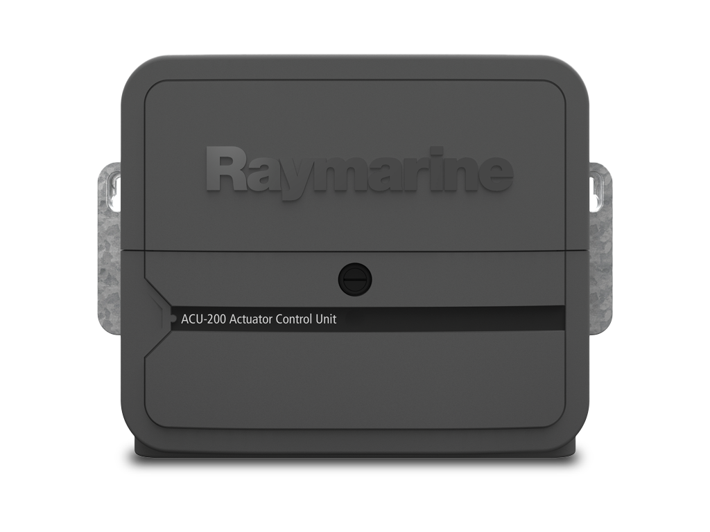 Download software for Actuator Control Units | Raymarine by FLIR