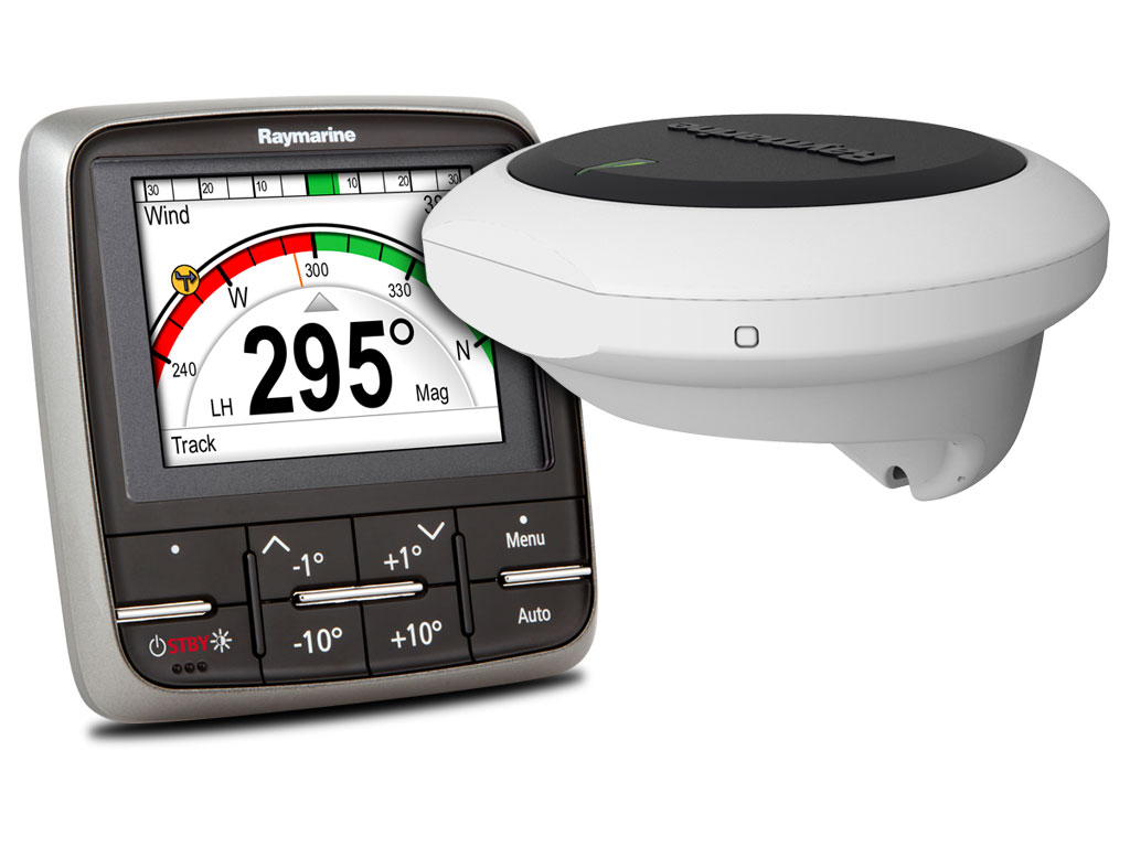 Evolution R4 - Performance Tuned | Raymarine by FLIR