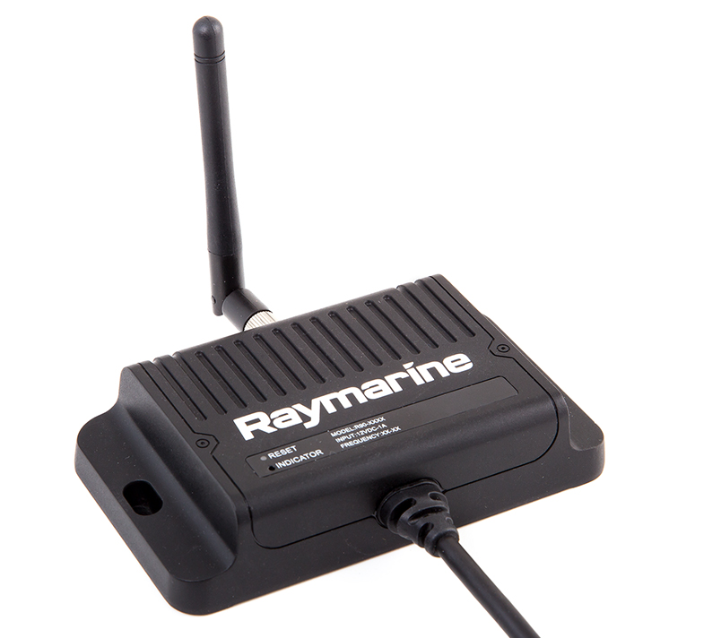 RayMic Wireless Hub| Raymarine by FLIR