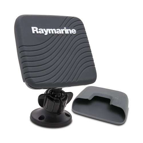 Related Products - Sun Cover for Bracket Mounted Units Only | Raymarine by FLIR