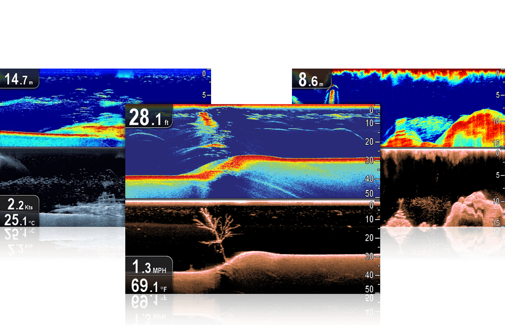 Download Dragonfly Screen Captures | Raymarine - A Brand by FLIR