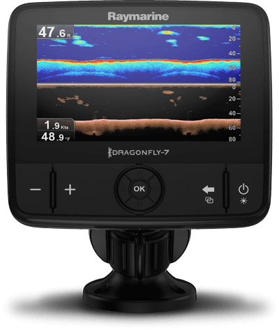 Dragonfly 7 Technical Specifications | Raymarine by FLIR