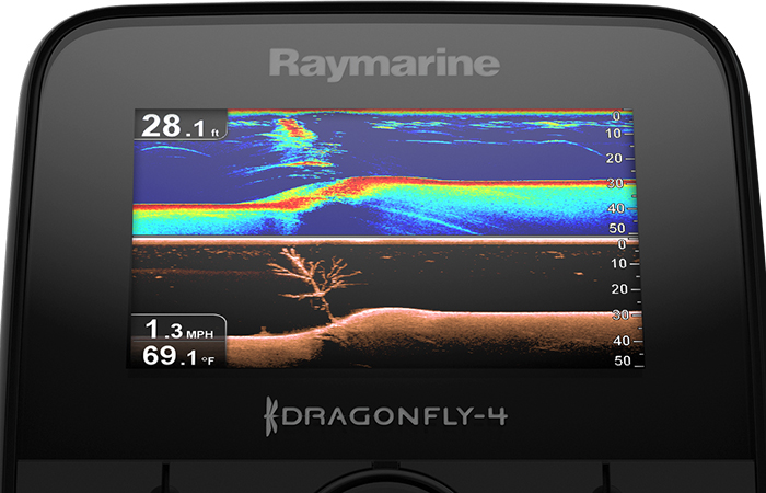 A Better View | Raymarine - A Brand by FLIR