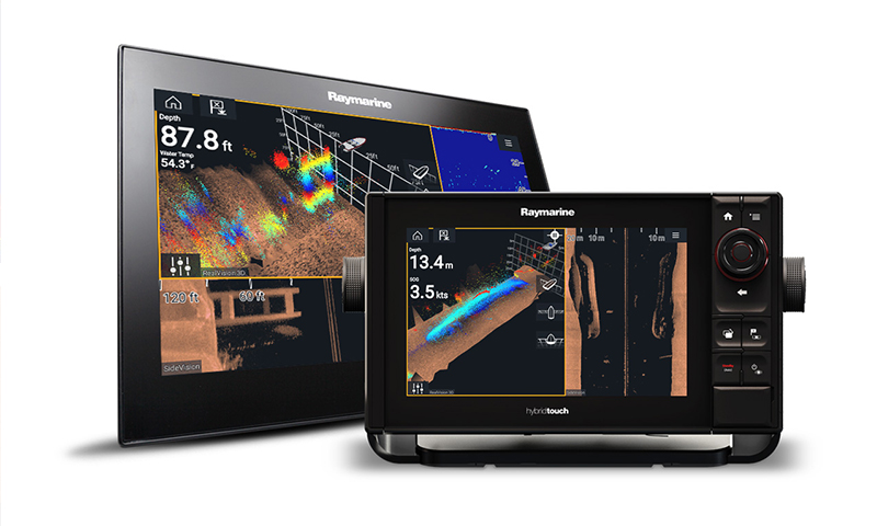 RVX1000 - Performance Upgrade | Raymarine - A Brand by FLIR