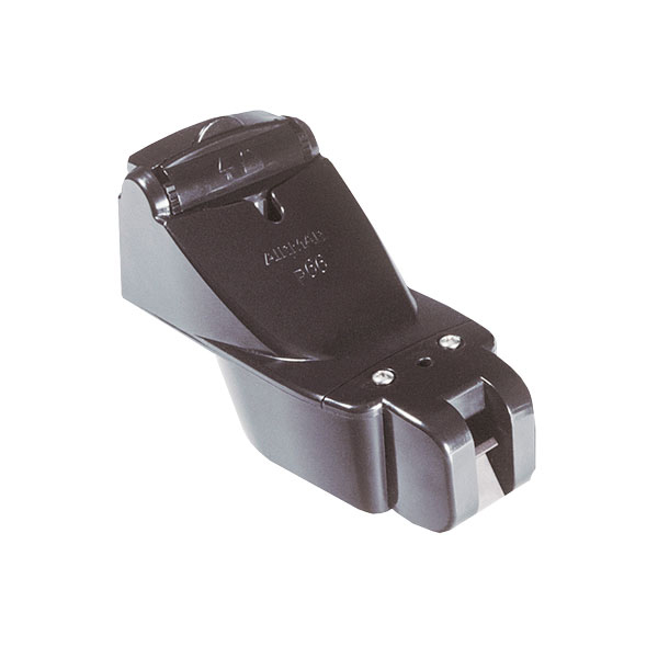 P66 Transom Mount Depth Transducer | Raymarine