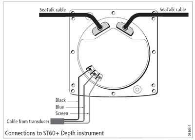 st60 wiring diagram simple wiring diagramst60 wiring diagram box wiring diagram wiring harness diagram raymarine instrument transducer options residential wiring diagrams