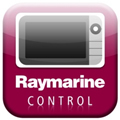 Find out more about RayControl App | Raymarine