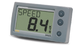 Raymarine ST40 Speed Instrument Display