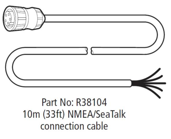 Nmea 0183 Wiring Diagram | Repair Manual Garmin Nmea Pin Wiring Diagram on