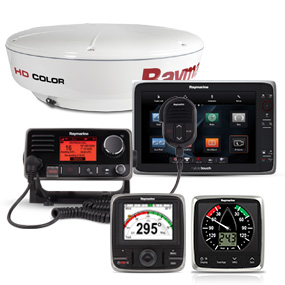 Huge Savings on Raymarine Refurbished Products | Raymarine - A Brand by FLIR