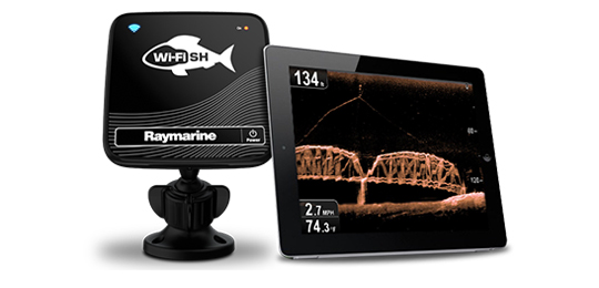 fishfinders | sonar modules | chirp and downvision, Fish Finder