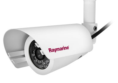 Download high resolution CAM200IP Images | Raymarine