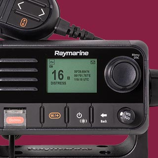 Ray53 Rugged Performance | Raymarine - A Brand by FLIR