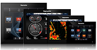 CP370 Related Products - gS Series | Raymarine