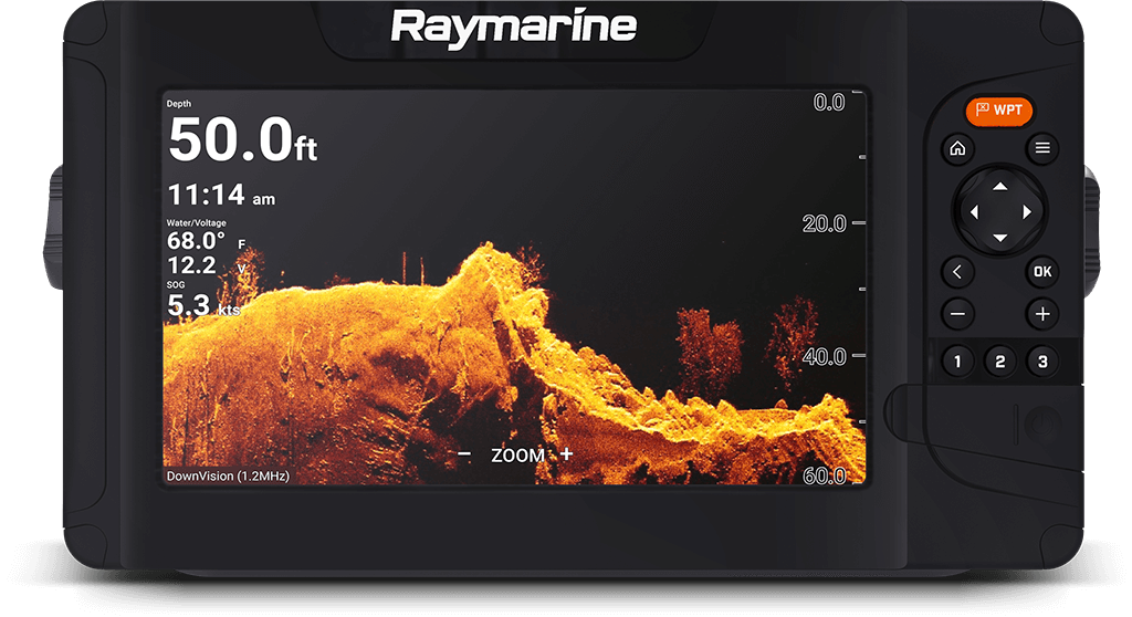 Element Technical Specifications | Raymarine - A Brand by FLIR