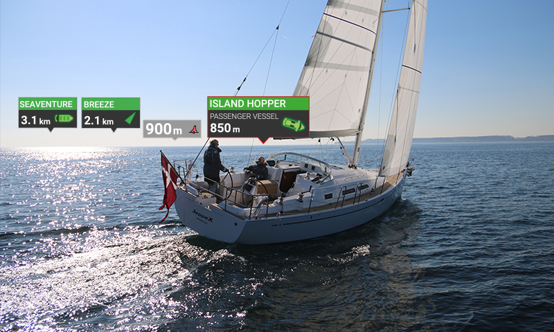 Multifunction Displays - LightHouse 3 Operating System | Raymarine - A Brand by FLIR