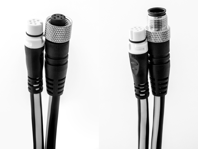 STng - Devicenet adaptor cables | Raymarine