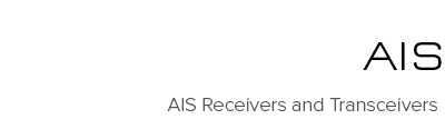 AIS Receivers and Transceivers | Raymarine - A Brand by FLIR